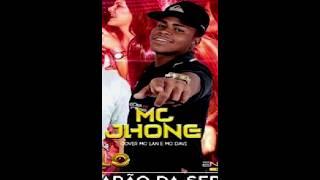 Cover do Mc Lan cantando Rabetão - Mc Jhonny