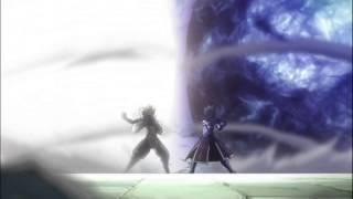 Fairy Tail OST - Third Generation Dragon Slayer