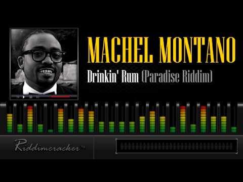 machel-montano-drinkin-rum-paradise-riddim-soca-2013-riddimcracker-chunes