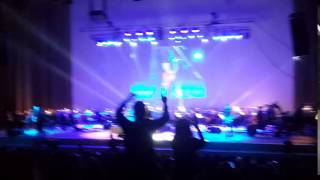 Scream Inc. + Symphony Orchestra - Master of Puppets (Metallica cover tribure band)