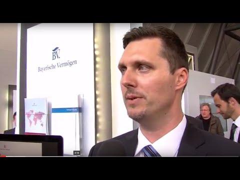 """Thomas Drabek: """"Wer streut, der rutscht nicht aus"""" - """"GMAX Welt-Fonds"""" im Fokus"""