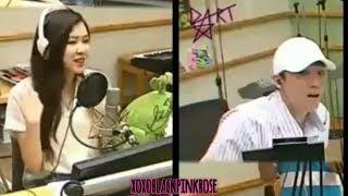 FT Island's Hongki cute reaction to Rose's Imitation