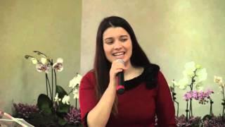Luiza Spiridon - Cu Domnul meu