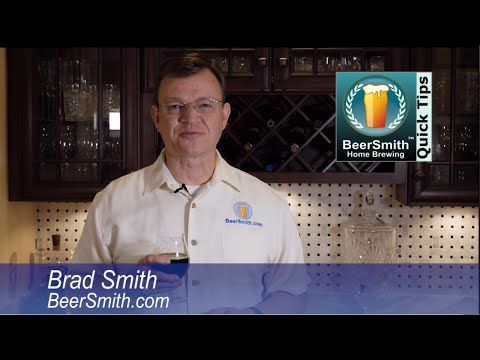 Using Whirlpool and Steeped Hops to Enhance Hop Aroma - Beer Brewing Quick Tip