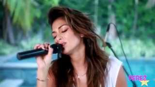 "Nicole Scherzinger - ""Run"" (Exclusive Perez Hilton Performance)"