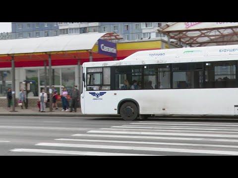 В Сыктывкаре запустили дополнительный вечерний рейс по эжвинскому 54-ому маршруту