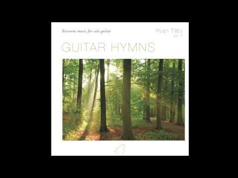 Abide With Me Guitar Hymns Ryan Tilby Chords Chordify
