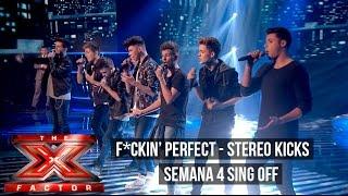 Stereo Kicks - F*cking Perfect (Audio+Download)