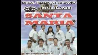Grupo Sant María -  Popurri Recuerdos del Rock