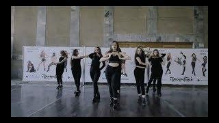 OFENBACH - BE MINE | VOGUE FEMME CHOREO BY ASYA #BEONEDANCE