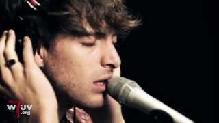 "Paolo Nutini - ""Scream (Funk My Life Up)"" (Live at WFUV)"