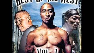 2pac ft Snoop - Going Back to Cali UNRELEASED
