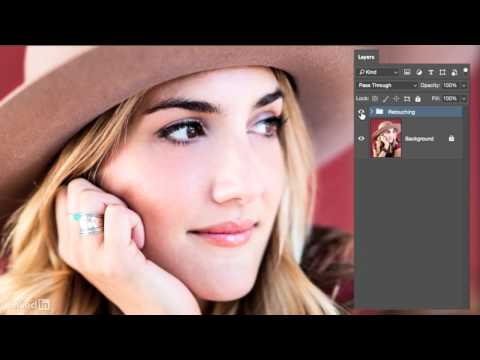 Create with confidence | Adobe Photoshop Tutorials from LinkedIn Learning