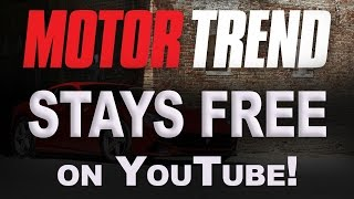 Freiburger Answers You About Motor Trend OnDemand!