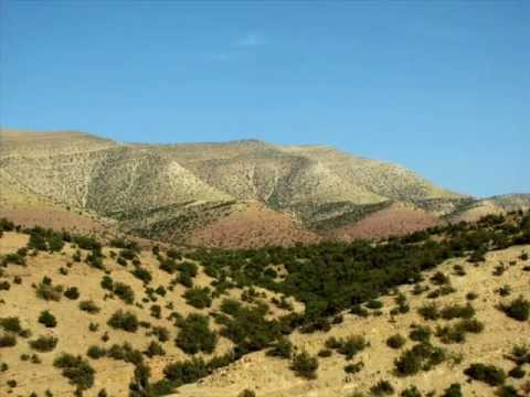 Scenic routes – Marrakech-Agadir