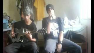 Caleb e Guilherme Chaz - Gehenna (SlipKnot Cover Demo) 10 de Fevereiro 2010