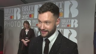Brit Awards 2017: BGT's Calum Scott to team up with Jonas Blue?