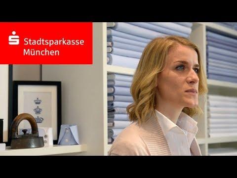 Schranz Maßhemden - Interview mit Vivien Kreitl