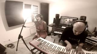 Overtime Cover Sia Chandelier
