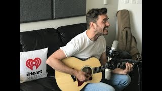 """Andy Grammer Performs """"Give Love"""" Live In Studio"""