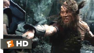Clash of the Titans (2010) - Perseus vs. Calibos Scene (7/10) | Movieclips width=