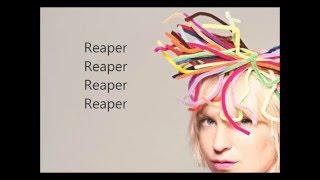 Sia - Reaper