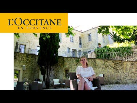 Oroszlán Szonja - Egy utazás Provence-ba | L'Occitane