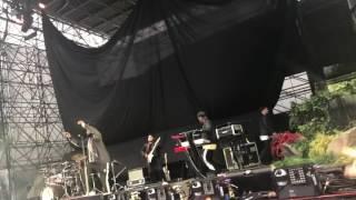 Khalid - Young, Dumb, and Broke (Live at Indianapolis)