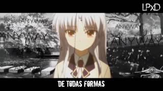 EDEN - Wake Up (Sub Español)