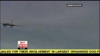 Vulcan Returns to Flight