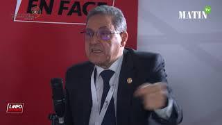 L'Info en Face spécial CNRA avec Mohaned Laenser