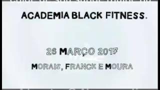 malhando na black fitness