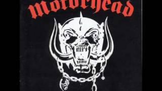 Motorhead - im so bad