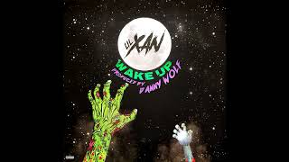 Lil Xan - wake Up [Instrumental]
