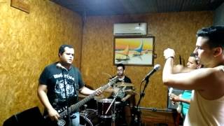 Banda CincoMerréis - Esporrei na Manivela (Raimundos Cover)