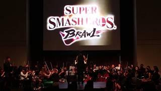 Super Smash Bros. Brawl — Bramble Blast • The Intermission Orchestra: 2017 Fall Concert