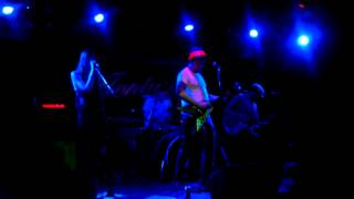Igloos - A Series of Small Victories - Live at Fontana's 05/19/2012