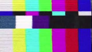 Efek suara Tv rusak untuk YOUTUBE