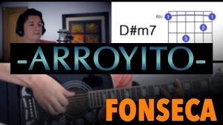 Arroyito Fonseca Tutorial Cover - Acordes [Mauro Martinez]