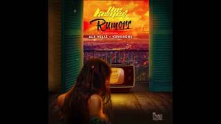 The Kemist feat Konshens & Alx Veliz - Rumors [Official Audio]