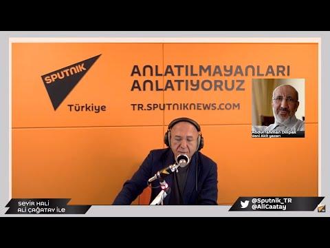 Abdurrahman Dilipak: Peker olayı böyle giderse yeni Wikileaks'e dönüşebilir