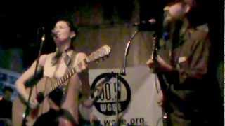 So Hard - Greensboro Woman - Townes Van zandt Tribute Live