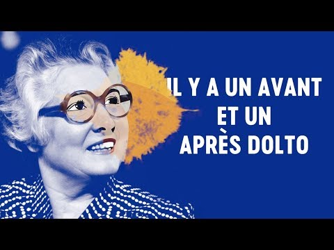 Vidéo de Françoise Dolto