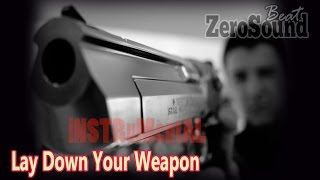 Lay Down Your Weapons, Instrumental Version, 2010s Pop, Relaxing, Composer Elias Naslin