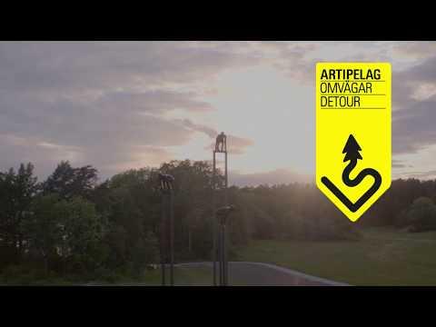 Detour / Omvägar