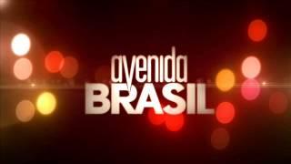 Avenida Brasil   Instrumental Suspense Nina e Carminha