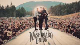 The Washboard Union - Shine - Official Video