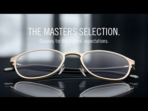 The Rodenstock Masters Selection
