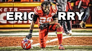Eric Berry - Battle Scars (EMOTIONAL)
