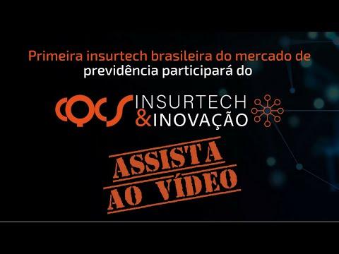 Imagem post: Primeira insurtech brasileira do mercado de previdência participará do CQCS Insurtech & Inovação